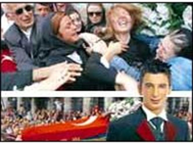 Ata'nın cenazesi de reyting yaptı